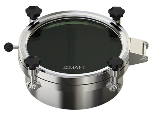 LIWI 7020 Round Manhole Cover