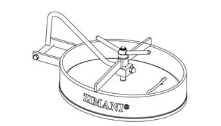 Stainless Steel Oval Manways NKD 7026